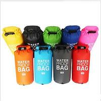 Водонепроникна сумка-рюкзак Waterproof Bag (Ocean Pack) 10L