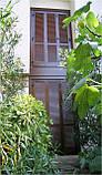 Ставни оконные — защита деревянных евроокон, фото 2