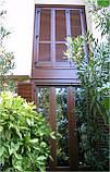 Ставни оконные — защита деревянных евроокон, фото 3
