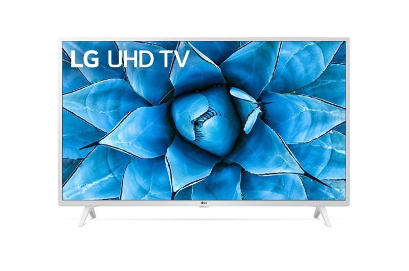 Телевізор LG 43UN73906LE