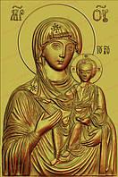 Афонская икона Божьей Матери