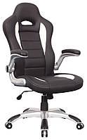 Кресло Signal Q-024 Черно-белый (OBRQ024)