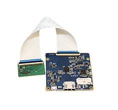 LCD драйвер для 3D принтера Phrozen Shuffle 4K