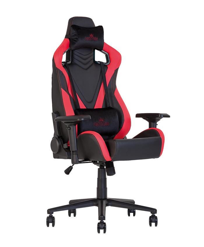 Геймерское кресло Hexter (Хекстер) PRO R4D TILT MB70 02 black/red