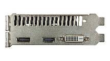 Відеокарта AMD Radeon RX 550 2GB GDDR5 Red Dragon PowerColor (AXRX 550 2GBD5-DH), фото 3