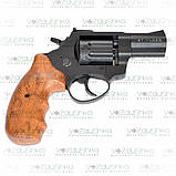 """Револьвер флобера Stalker 2,5"""" wood 4 мм, фото 2"""