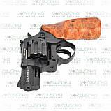 """Револьвер флобера Stalker 2,5"""" wood 4 мм, фото 3"""