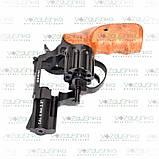 """Револьвер флобера Stalker 2,5"""" wood 4 мм, фото 4"""