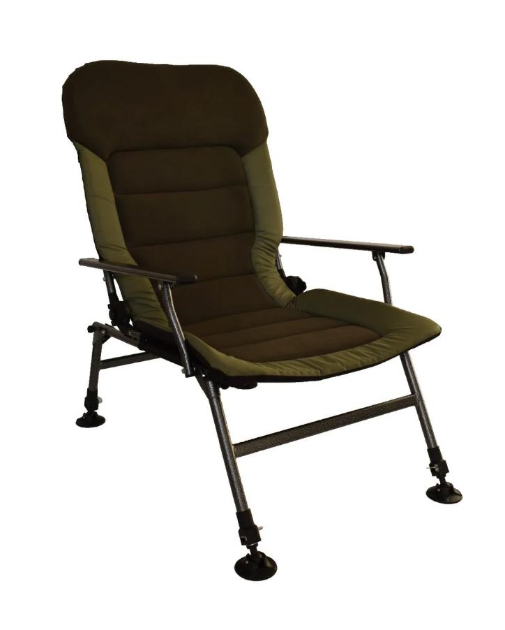 Кресло карповое Vario Elite XL