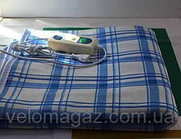 Простынь с электроподогревом, байковая, производство Турция 145*75