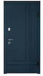 """Входная дверь """"Портала"""" (серия Концепт) ― модель Британика"""