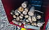 Садовый Измельчитель веток до 65мм бензиновый двигатель, фото 5