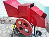 Измельчитель веток садовый веткоруб до 80 мм бензиновый., фото 2