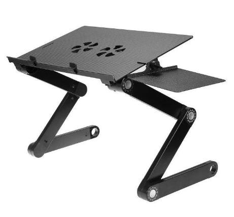 Підставка для ноутбука Lapop Table T8