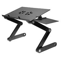 Подставка для ноутбука Lapop Table T8, фото 1