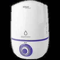 Увлажнитель-ароматизатор воздуха Scarlett SC-AH986M17