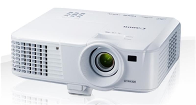 Проектор Canon LV-WX320 (0908C003)