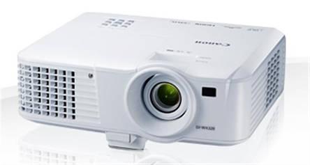 Проектор Canon LV-WX320 (0908C003), фото 2