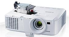 Проектор Canon LV-WX320 (0908C003), фото 3