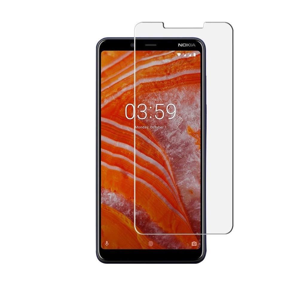 Защитное стекло PowerPlant для Nokia 3.1 Plus (GL607303)