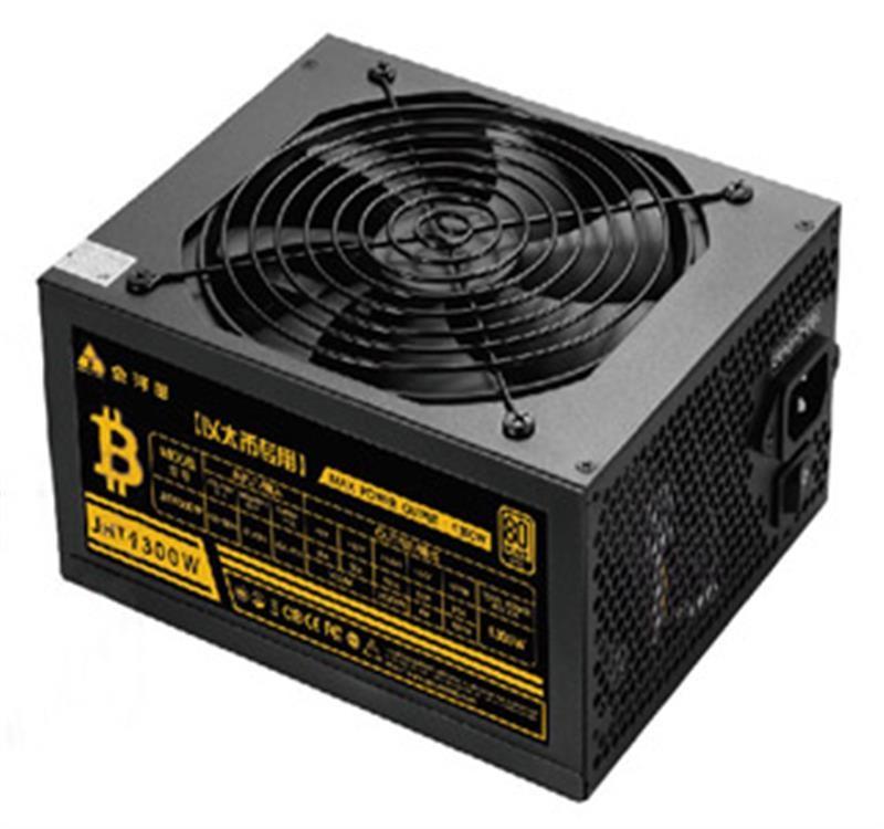 Блок питания Golden Field 1300GBC 1300W