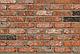 Листовая панель ПВХ на стену Регул, Кирпич (Ретро), фото 7