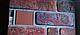 Листовая панель ПВХ на стену Регул, Кирпич (Ретро), фото 10