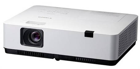 Проектор Canon LV-X350 (3850C003AA), фото 2