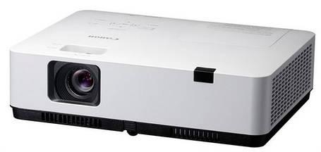 Проектор Canon LV-WX370 (3851C003AA), фото 2
