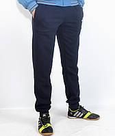 Штаны спортивные тёплые байковые под манжет Nike
