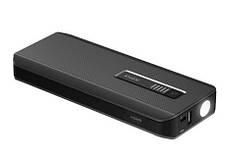 Бустер 70mai Jump Starter (Midrive PS06) пусковий пристрій для автомобілей powerbank авто акумулятор пуско-зарядний Xiaomi Ксиоми, фото 2