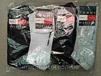 Чоловічі шкарпетки брендові короткі асорті упаковка 12 шт, фото 1