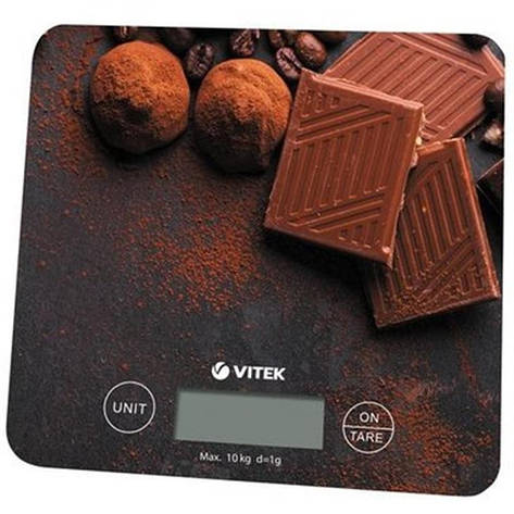 Ваги кухонні Vitek VT-2404, фото 2