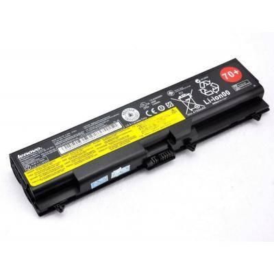 Аккумулятор для ноутбука Lenovo Lenovo ThinkPad T430 5200mAh (57Wh) 6cell 10.8V Li-ion (A47084), фото 2