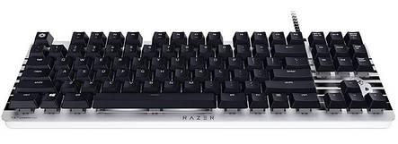 Клавіатура Razer BlackWidow Lite Silent Stormtrooper Orange Switch White (RZ03-02640800-R3M1) USB, фото 2