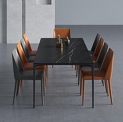 Обеденный прямоугольный стол. Модель RD-9072