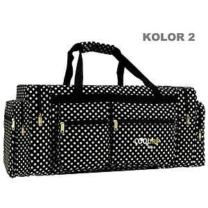 Дорожня сумка RGL Model 23C kolor 2