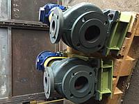 Насос консольный КМ 150-125-250