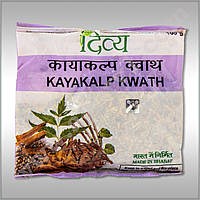 Divya Kayakalp Kwath  / Каякалп Кватх /100 g
