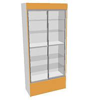 Шкаф аптечный с раздвижными дверцами