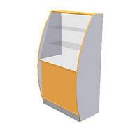 Прилавок-витрина для аптеки