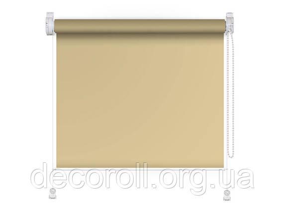 Фиксация на леске для рулонной шторы, фото 2