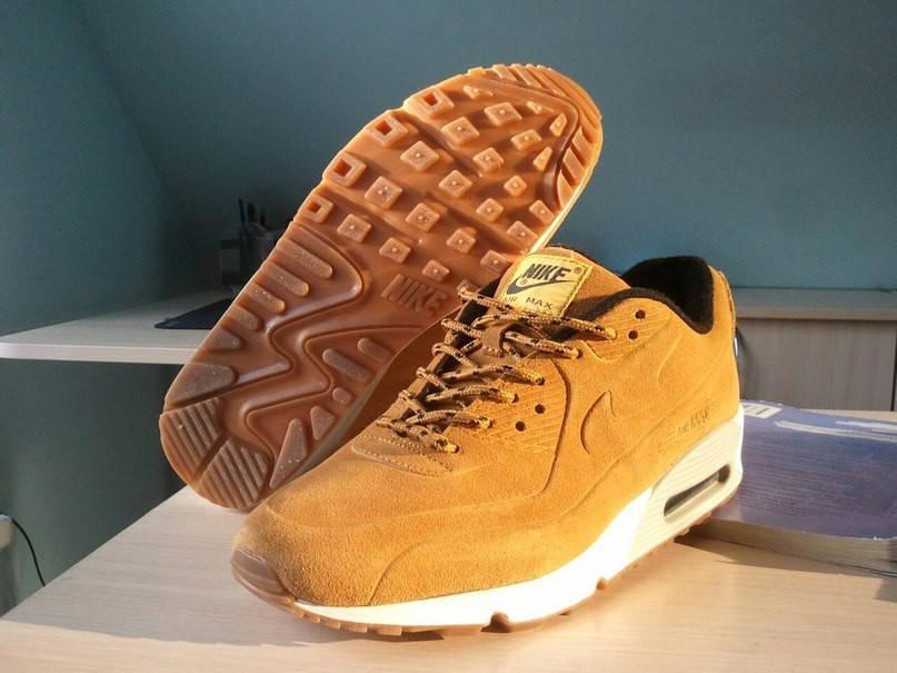 Кроссовки Nike Air Max 90 VT Tweed