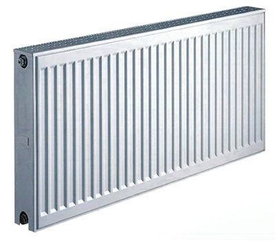 Стальной панельный радиатор Kermi FKO 22x300x400