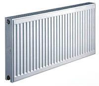 Стальной панельный радиатор Kermi FKO 22x300x400, фото 1