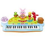 Пианино Іграшка Електронне піаніно, фото 4