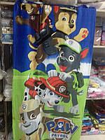 Пляжне дитячий рушник Angry Birds-3 (Злі Пташки) 150*75