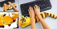 USB подушка с подогревом под руки, фото 1