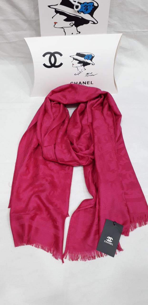 Палантин шарф женский брендовый  шаль.
