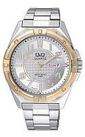 Мужские часы Q&Q A188J404Y